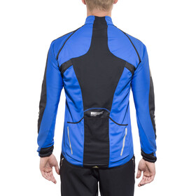 GORE BIKE WEAR Phantom 2.0 SO Jacket Men brilliant blue/black